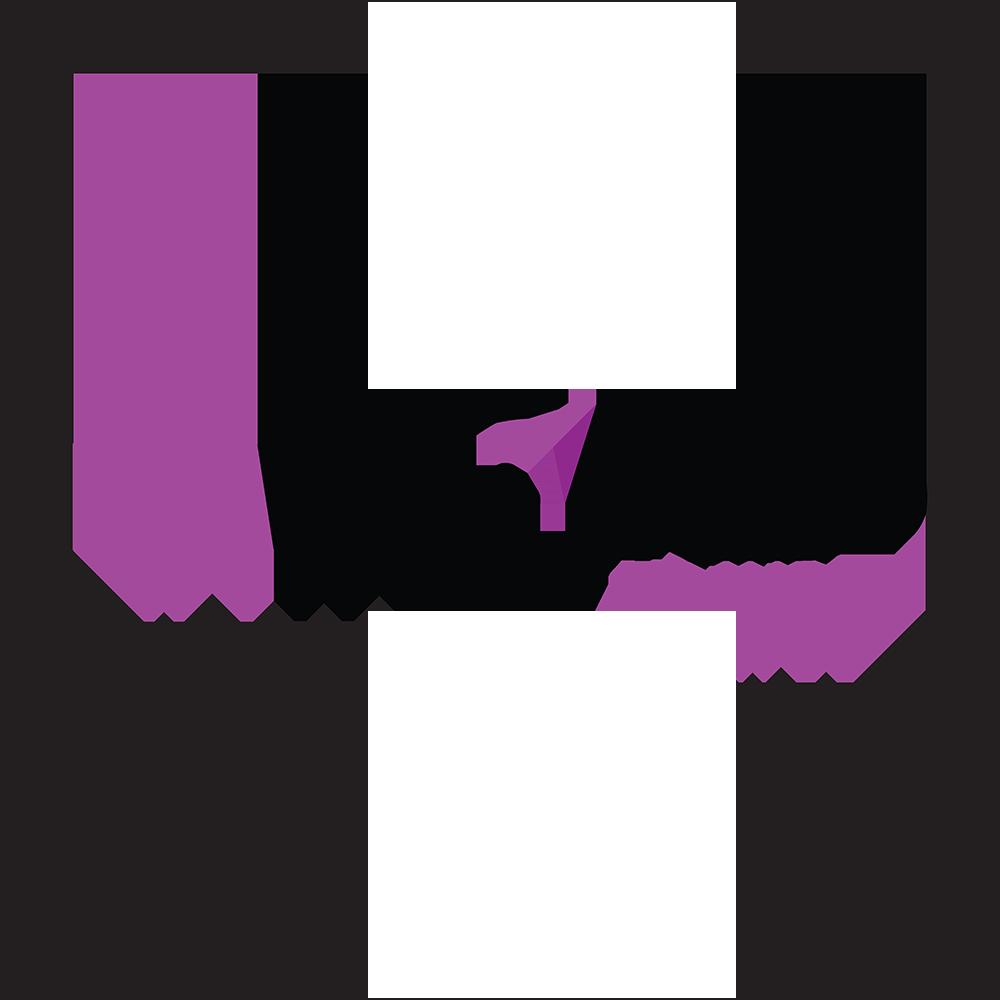 IN WORLD TRAVEL Տուրիստական կայքի լոգո